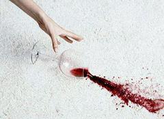 如何清洗地毯上的污渍 生活妙招分享