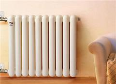 暖气片怎么安装 离地多少尺寸比较合适呢