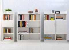 儿童书柜一般的是多大 常规尺寸介绍