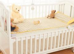 婴儿床哪个品牌好 2018婴儿床品牌排行榜