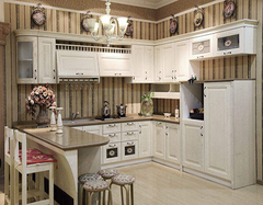 挑选厨房橱柜要考虑哪些因素 老师傅教你挑选橱柜
