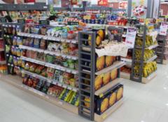 便利店货架价格怎么算 便利店货架批发市场在哪呢