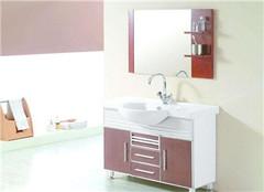 如何选购浴室吊柜 需要注意哪些方面呢