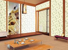 液体壁纸如何清理?液体壁纸的清理方式