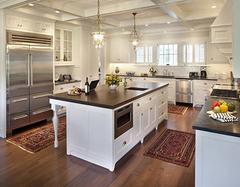 装修一个厨房要多少钱 都需要装修哪些部分