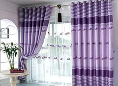 家装窗帘选购知识 装饰窗户的美