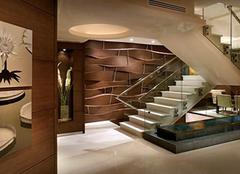 楼梯死角应该如何利用 这些方式帮到你