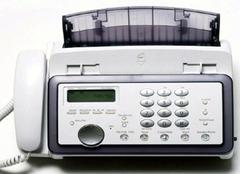 传真机卡纸怎么弄  传真机记录纸卡纸