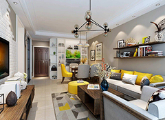 房子装修什么风格省钱 带给你舒心的小窝
