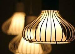 灯具属于硬装还是软装 各个区域如何选