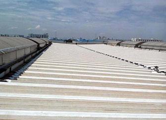 屋顶防水材料哪种好 有哪些呢