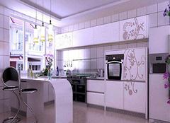 厨房装修完如何验收 让厨房做出美味