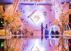 温州婚庆公司哪家好 为您策划一场完美的婚礼
