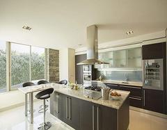 盘点厨房哪个方位最佳 小心破财