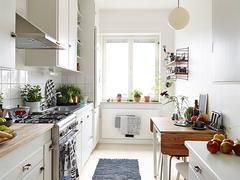 厨房装修易犯的错误盘点 重视厨房装修
