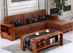 实木沙发选购方法有哪些 拒绝假实木