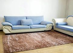 沙发地垫都有哪些材质 你喜欢哪种