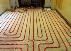 地暖铺什么地板好 价格是怎么样的呢