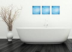 不同材质浴缸的保养技巧 教你如何保养好