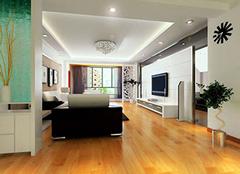 地板用什么颜色的最好 考虑多重因素