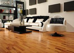地板什么颜色好看耐脏 只为给你最好的