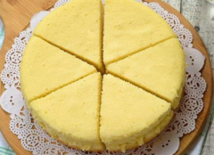家用电饭煲怎么做蛋糕 电饭煲做蛋糕的步骤