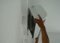 空调拆装怎么做 空调拆装一次多少钱呢