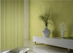 液体壁纸和墙纸哪个好 液体壁纸优点有哪些