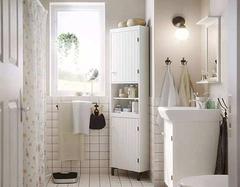 小户型卫生间怎么装修 空间太小怎么办