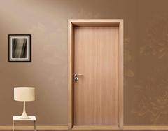 实木复合烤漆门的优缺点有哪些