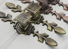 橱柜拉手的材质有哪些种类?来看看下面介绍
