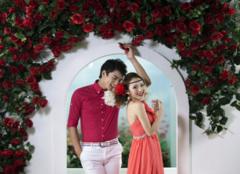 南京婚纱摄影哪些比较好 南京婚纱摄影价格及基地介绍