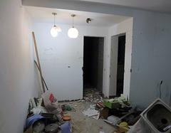常见房屋拆改误区 你遇见了吗