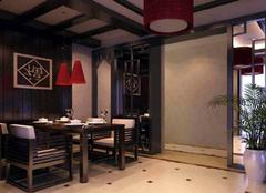 中式饭店怎么装修好  生意滚滚来