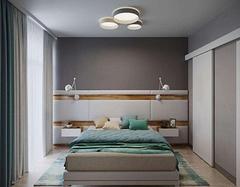 老房卧室焕新颜 低成本改善方式大盘点