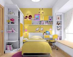儿童房装修适合用硅藻泥吗  出人意料的惊人效果
