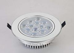 天花灯是射灯吗 客厅装修如何选择灯饰