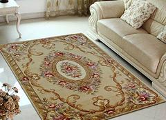 地毯味道很大怎么去除 对症下药从根源解决