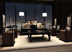  新中式的沙发的特点有哪些 给家带来新气象