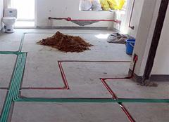 室内装修水电材料清单有哪些 你准备好了吗