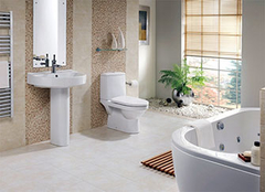如何打造一个养生卫浴间 快来了解吧