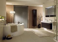 浴室灯光如何布局好 教你灯光布局的注意事项