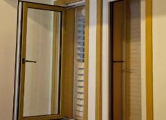 铝塑铝门窗价格多少 铝塑铝门窗报价详情