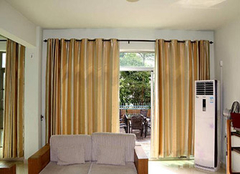 窗帘清洁有哪些注意?保养工作好好看