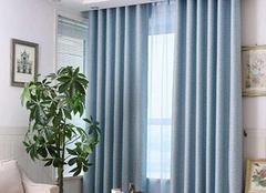 不同阳台窗帘的安装方法讲解 窗帘安装很简单
