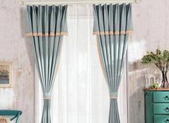 遮光布窗帘有哪些危害 应该如何选购?