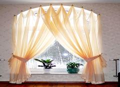 窗帘怎样装饰更有效果 让你家美成这样