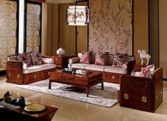 红木沙发价格是多少 给你高品味生活