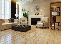 安信木地板怎么样 质量如何