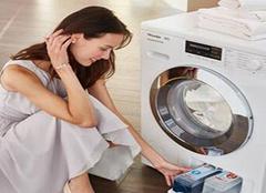 买洗衣机要了解什么  家用洗衣机选购需知